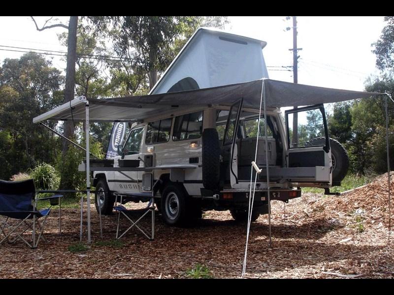 New Trakka Bushman Campervans Motorhomes For Sale