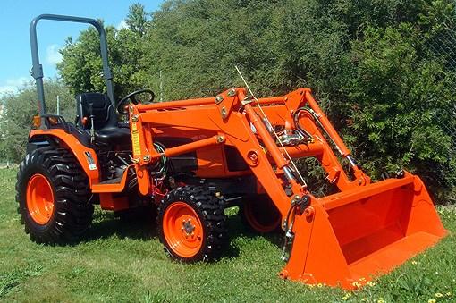 kubota b2920 hd tractors specification. Black Bedroom Furniture Sets. Home Design Ideas