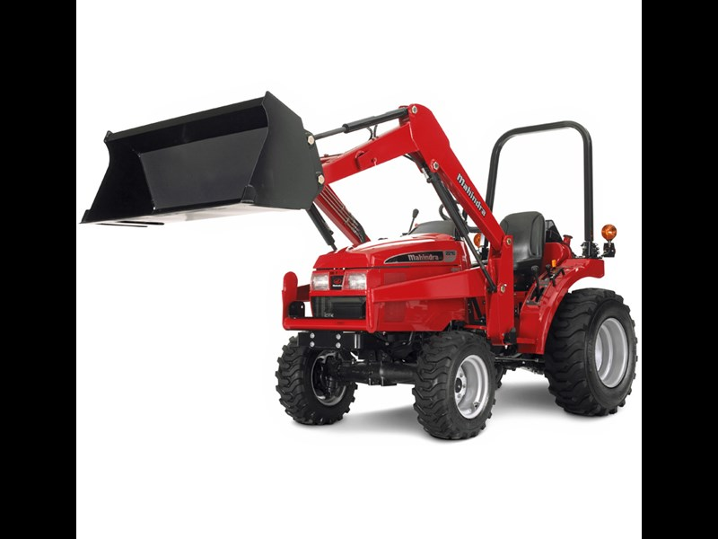 New Mahindra 2216 Tractors For Sale
