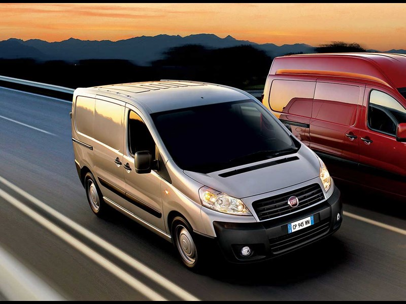 fiat scudo lwb van trucks on road trucks specification. Black Bedroom Furniture Sets. Home Design Ideas