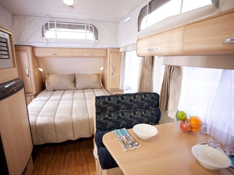Excellent NSW Caravan Camping And Holidaying Supershow 2017  What39s New In RVs